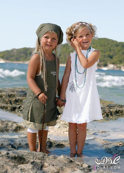ملابس صيفية للبنوتات ازياء بنوتات صغار 13716095433.jpeg
