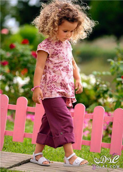 ملابس صيفية للبنوتات ازياء بنوتات صغار 13716095435.jpeg