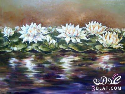 لوحات الورد لوحات عالميه للورد 13741789796.jpg