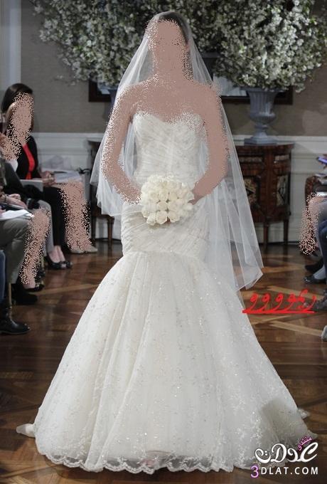 فساتين فرح وجواز فساتين زفاف فساتين زواج سعيد اجمل فساتين الفرح