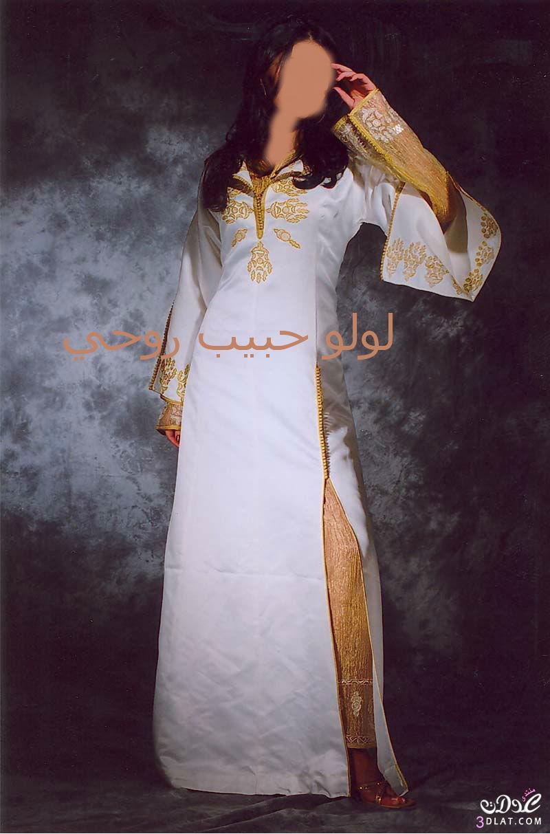 عبايات مغربية جميلة عبايات محجبات رائعة 13745386711.jpg