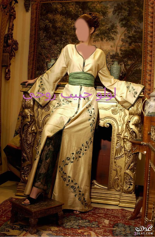 عبايات مغربية جميلة عبايات محجبات رائعة 13745387721.jpg