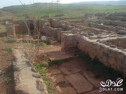 اجمل المناطق السياحيه ليبيا اثار ليبيا 13747826353.jpg