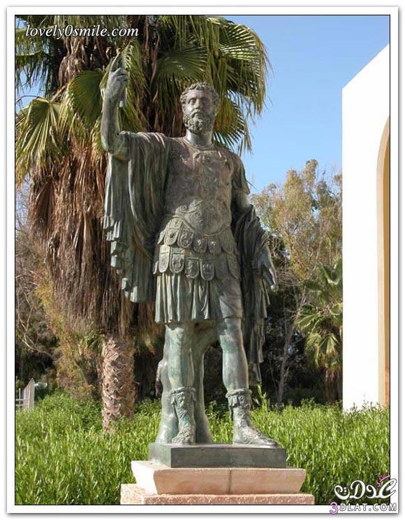 اجمل المناطق السياحيه ليبيا اثار ليبيا 13747826355.jpg