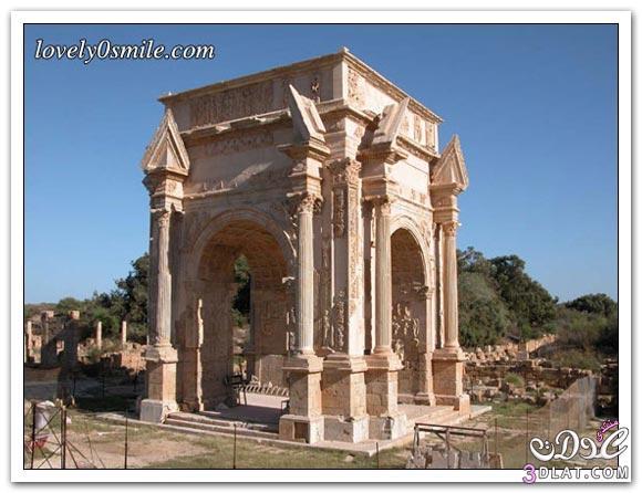 اجمل المناطق السياحيه ليبيا اثار ليبيا 13747826356.jpg