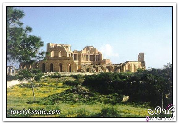 اجمل المناطق السياحيه ليبيا اثار ليبيا 13747826357.jpg