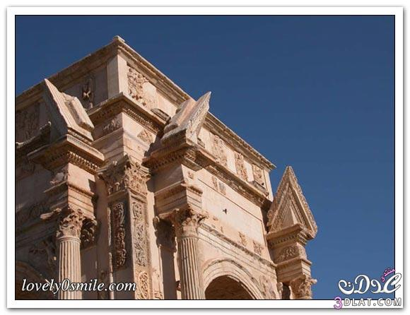 اجمل المناطق السياحيه ليبيا اثار ليبيا 13747828561.jpg