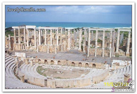 اجمل المناطق السياحيه ليبيا اثار ليبيا 13747828562.jpg