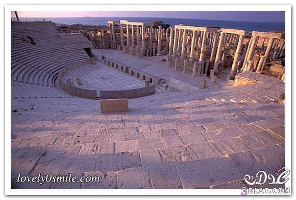 اجمل المناطق السياحيه فى ليبيا اثار ليبيا السياحه فى ليبيا