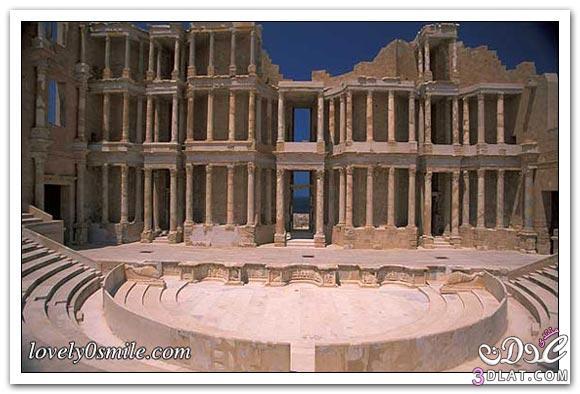 اجمل المناطق السياحيه ليبيا اثار ليبيا 13747828566.jpg