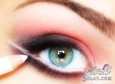مكياج العيون الناعسة بالصور مكياج العيون الناعسة بالصور 13747830171.jpg