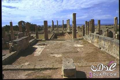 اجمل المناطق السياحيه ليبيا اثار ليبيا 13747830675.jpg
