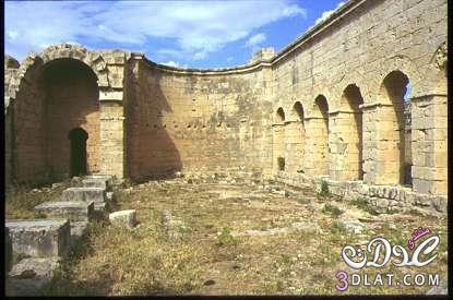اجمل المناطق السياحيه ليبيا اثار ليبيا 13747830676.jpg