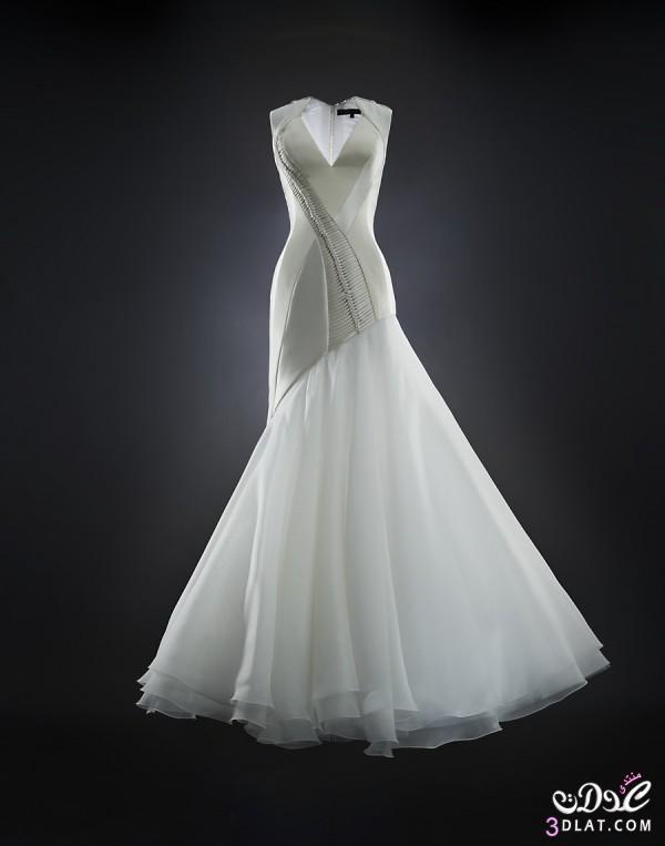 فساتين زفاف2014 13750433154
