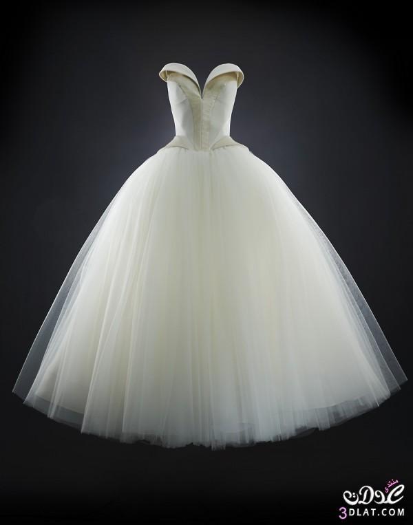 فساتين زفاف2014 13750433155