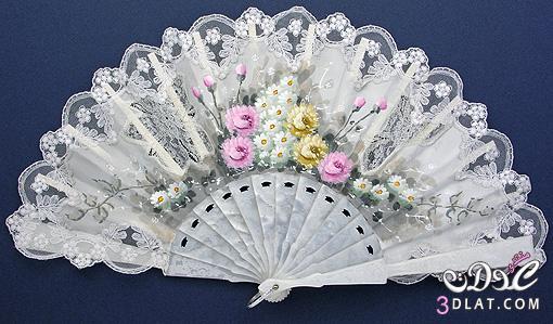 مراوح للعروسة  صور مراوح جميلة للعروسة  احلى المراوح لعروستنا