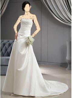أجمل فساتين زفاف 2021