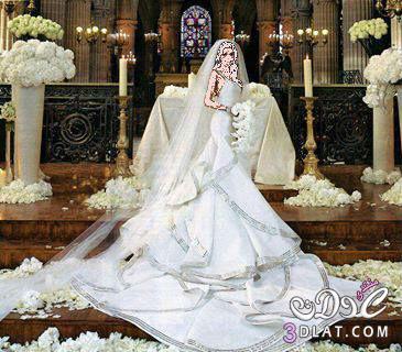 فساتين زفاف جديدة جديدة 2021
