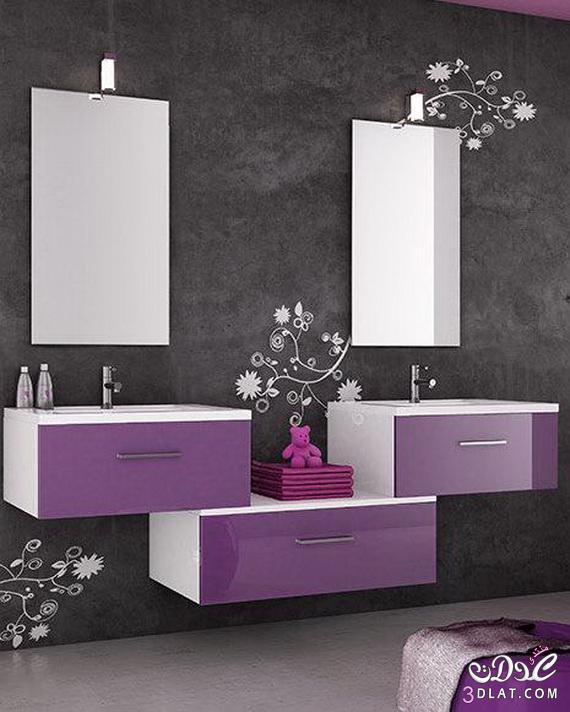 أفكار تزيين الحمامات الملونة 13764709661.jpg