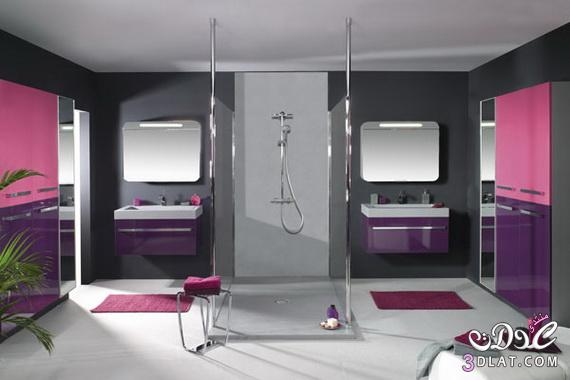 أفكار تزيين الحمامات الملونة 13764710501.jpg