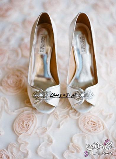 صنادل واحذية 2019  روعة للعروس, صنادل واحدية لعروس,