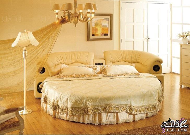 غرف نوم رائعه الوان جذابه غرف نوم جميلة   لولو حبيب روحي