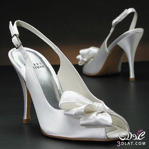 احذية 2019  موضة للعروس  ، اجدد احذية 2019  للعروس ، صور احذية 2019  جميلة للعروس