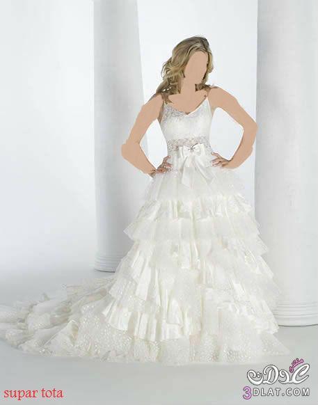فساتين زفاف 2021 احلى فساتين زفاف 2021 فساتين حصرية وجميلة