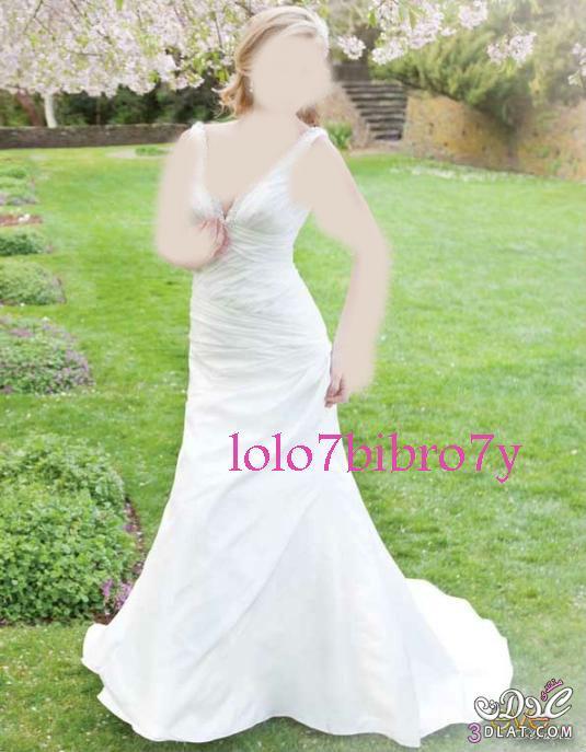 فساتين زفاف فساتين افراح فساتين زواج رائعه