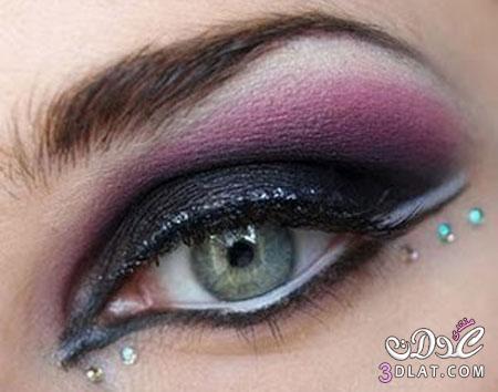 مكياج عيون رائع رسومات تحفه اجمل 13771187341.jpg
