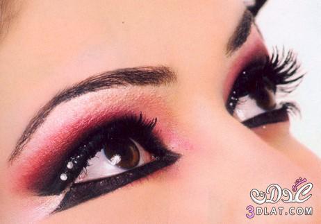 مكياج عيون رائع رسومات تحفه اجمل 13771187342.jpg