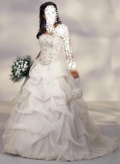 فساتين فرح جديده مميزه 2021 فساتين زواج فساتين فرح
