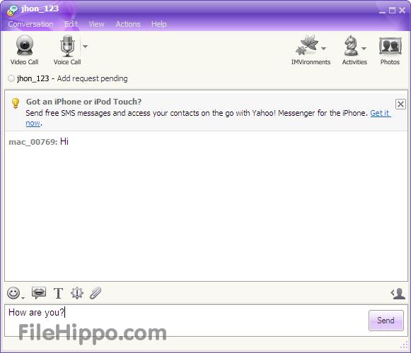 ... Super Yahoo Messenger Archive Decoder 42.00 image 0 ...
