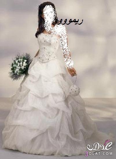 فساتين زفاف 2021 فساتين زواج فساتين فرح جديده