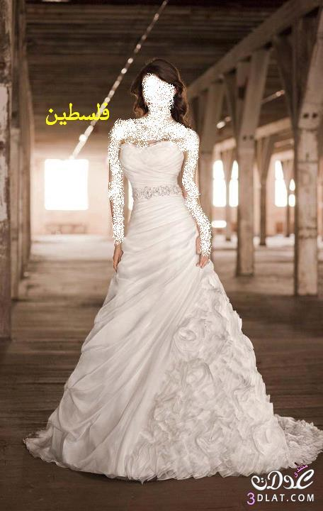 فساتين زفاف روعة فساتين زفاف موديلات 2021