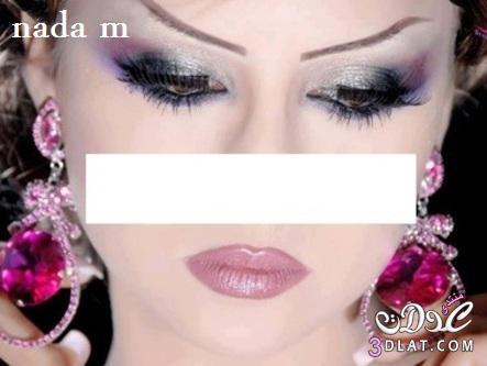 مكياج للعروس 2021  عيون بالوان مميزة مكياج للعروس 2021  لاحلى بنات ميك اب للعروس 2021  للصبايا