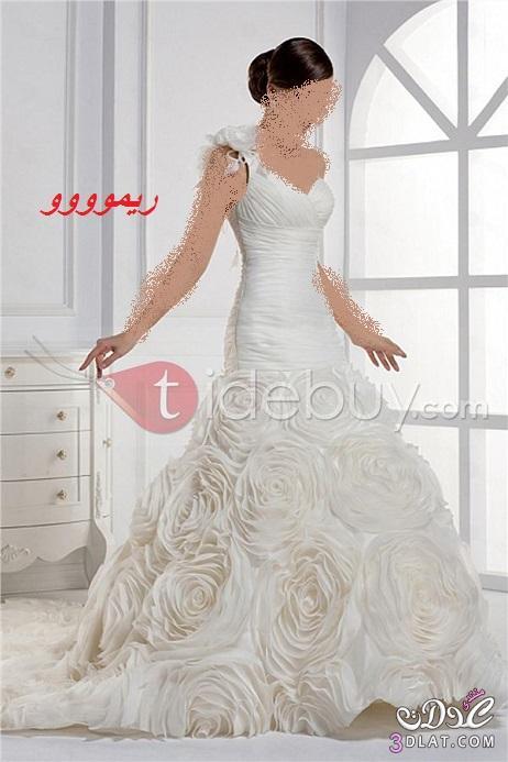 فساتين فرح رائعه فساتين زفاف جديده 2021 اجمل فساتين الفرح