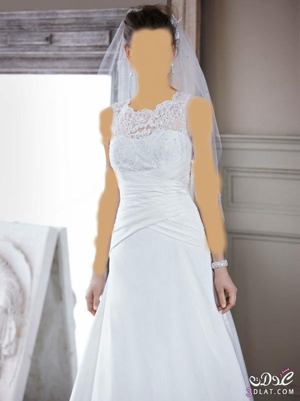 فساتين زفاف أجمل فساتين زفاف 2014 فساتين زفاف حصرية
