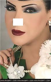 ميك اب للعروس 2021   جامد جدا بس لعرائس الجزائر