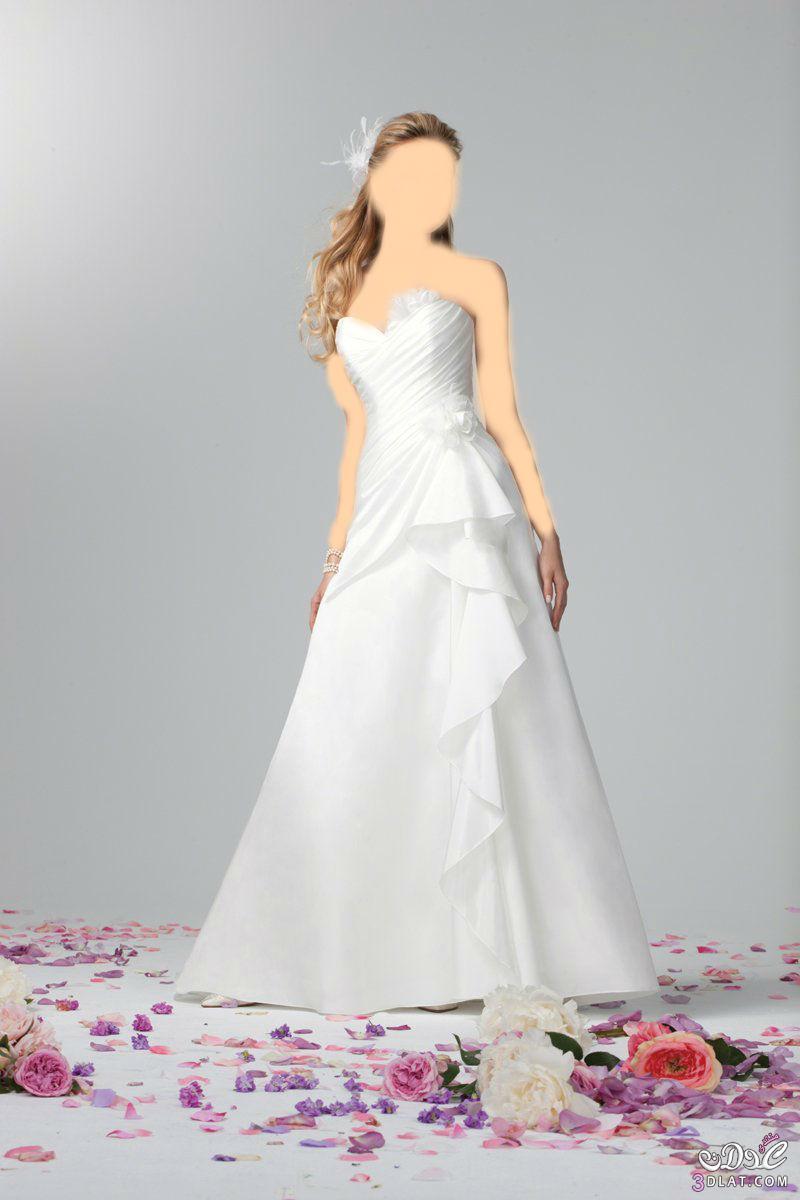 فساتين زفاف فساتين زفاف 2021 فساتين زفاف بتصميمات جديدة راقية
