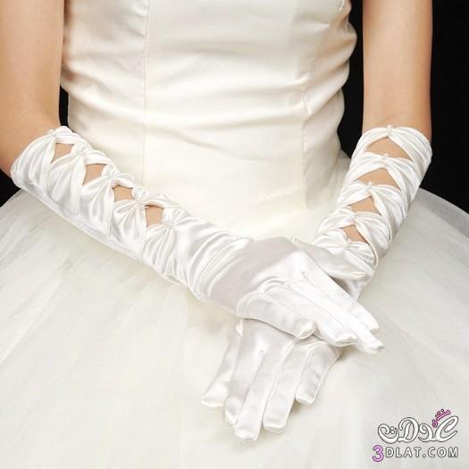 كفوف العروسه لمن ترغب فى الاطلاله الملكيه