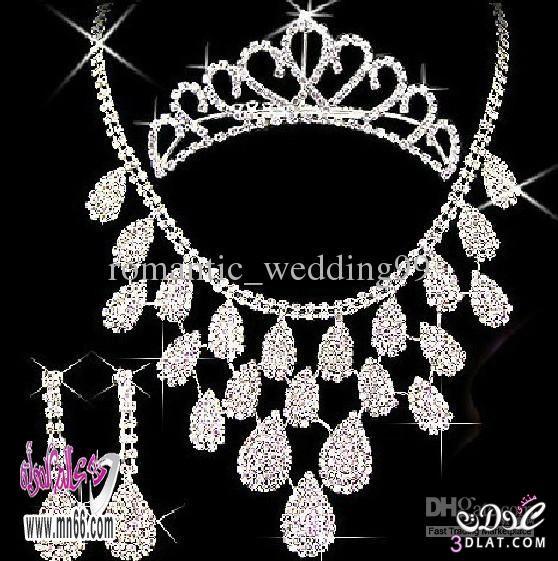 اكسسوارات للعروســـــــه 13789880524