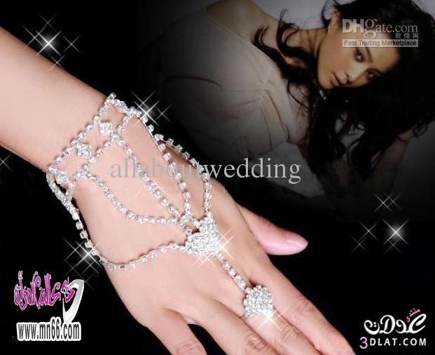 اكسسوارات للعروســـــــه 13789880536