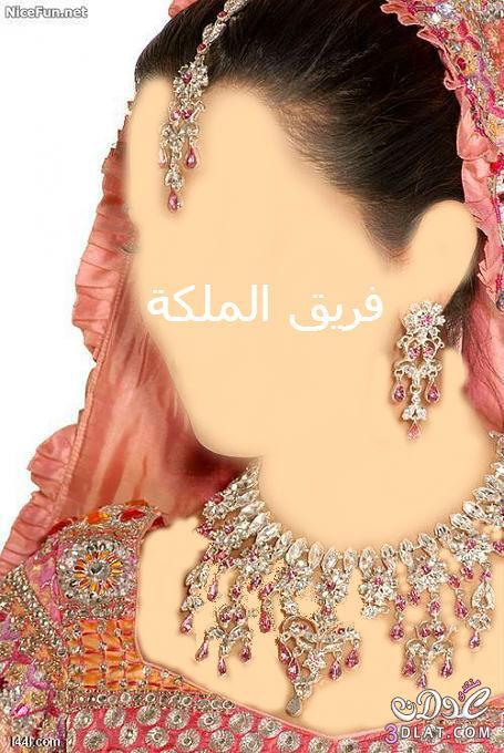 بسيطه للعروس مجوهرات هنديه مجوهرات