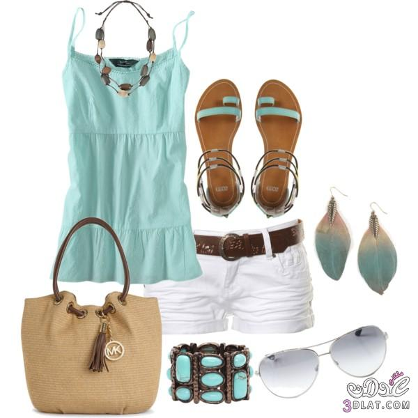 Cute sweet outfits summmer