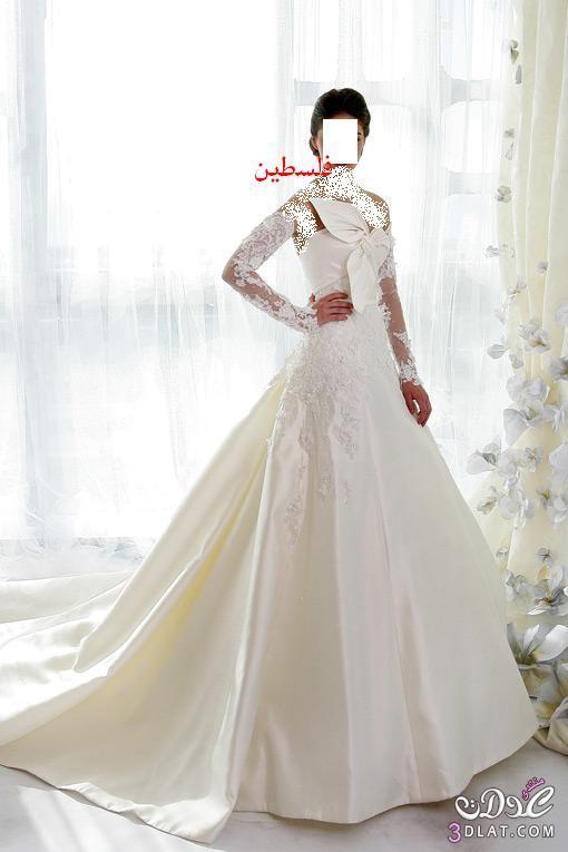 فساتين زفاف اخر شياكة فساتين روعة للزفاف فساتين 2021 للعرائس