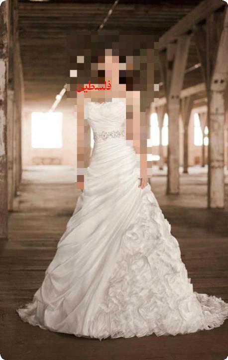 فساتين زفاف للعروسة اروع تشكيلة فساتين زفاف للعرائس 2021 فساتين زفاف مميزة للعر