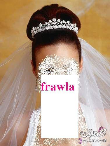 احلي تيجان 2013 تيجان للعروس 13796293003