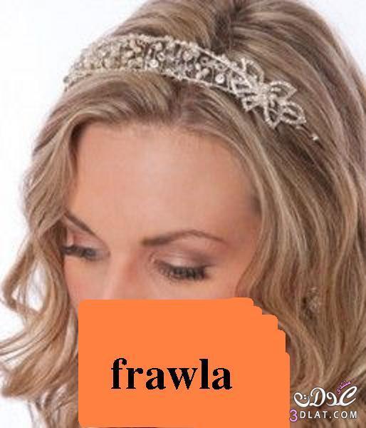 احلي تيجان 2013 تيجان للعروس 13796293005