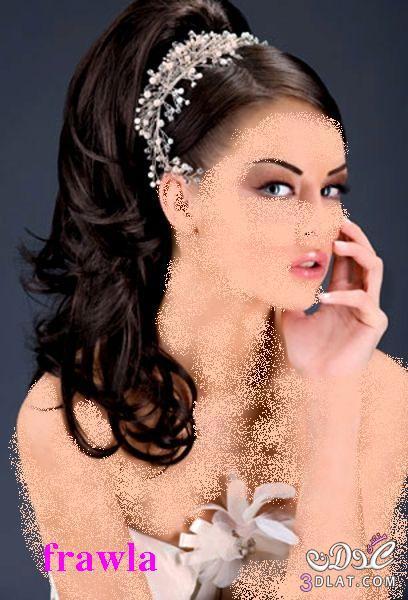 احلي تيجان 2013 تيجان للعروس 13796293006